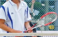 ソフトテニス(男子)