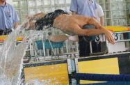 水泳(男子)