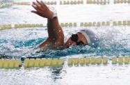 水泳(女子)